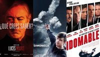Taquilla española | Scorsese sigue siendo el número uno