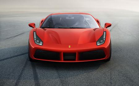 Hoy es un gran día para babear hasta la deshidratación con el Ferrari 488 GTB en vídeo