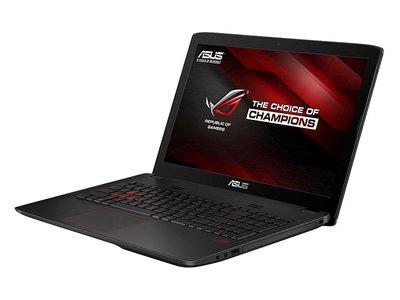 ASUS ROG GL552VW-DM141T, un portátil gaming con una rebaja de 100 euros en PCComponentes