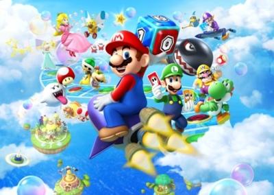 Nintendo entra en los móviles y tiene una nueva consola en camino
