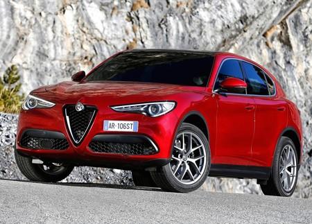 Alfa Romeo Stelvio: Precios, versiones y equipamiento en México