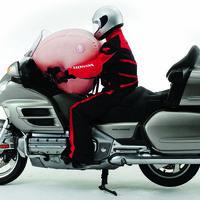 El escándalo de los airbag Takata vuelve a salpicar a las Honda Gold Wing