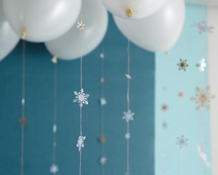 globos del blog ohhappyday para año nuevo