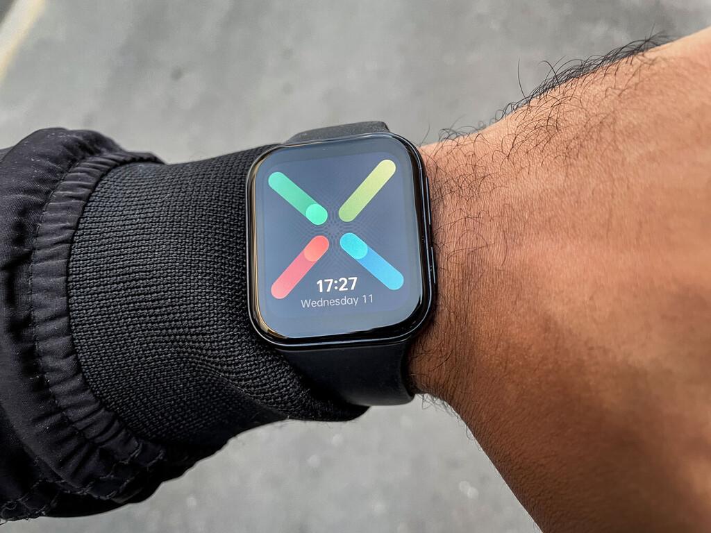 El nuevo OPPO Watch 2 se filtra casi al completo: Qualcomm Snapdragon Wear 4100+ y soporte para eSIM