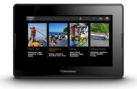RIM lanza la actualización 2.1 para Blackberry Playbook