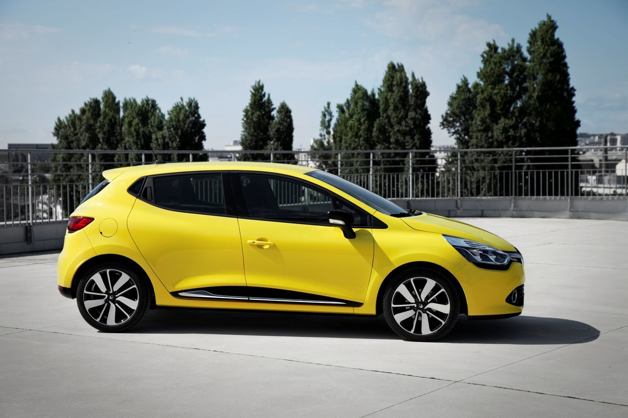 Foto de Renault Clio 2012 (38/55)