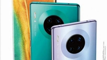 Huawei Mate 30 Pro 1280x720