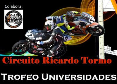 Trofeo Universidades: la vida más allá del Motostudent
