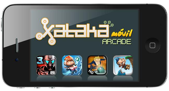 xataka arcade 16