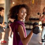 Con qué edad pueden los niños y adolescentes comenzar a hacer entrenamiento de fuerza (y cómo y por dónde empezar)