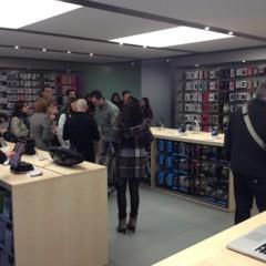 Foto 25 de 90 de la galería apple-store-calle-colon-valencia en Applesfera