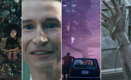 Las mejores nueve películas de ciencia-ficción que hemos visto en Sitges 2019