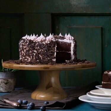 Tus tartas deliciosas y bien presentadas con estos seis soportes para pasteles