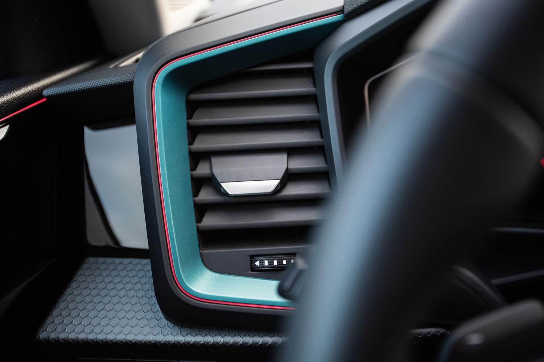 Foto de Audi A1 2018, toma de contacto (85/172)
