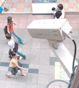 Videovigilancia en las principales ciudades turísticas