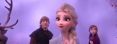 Frozen 2 quiere ser la película de las Navidades y nos lo demuestra con su espectacular tráiler final
