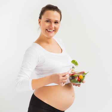 Una dieta baja en carbohidratos durante el embarazo podría aumentar el riesgo de defectos en el tubo neural