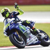 Motorpasión a dos ruedas: Valentino Rossi vence, Márquez descartado y Lorenzo a 12 puntos