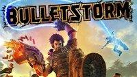 Demo de 'Bulletstorm' para finales de este mes