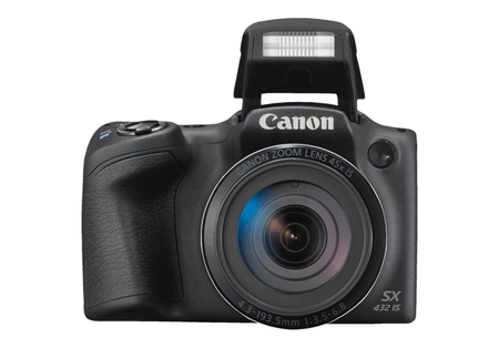 Canon Powershot Sx432 Is