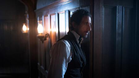'Chapelwaite': tenebroso tráiler de la miniserie que adapta la precuela de 'El misterio de Salem's Lot' de Stephen King
