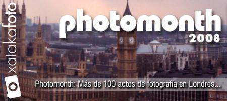 Photomonth: Más de 100 actos de fotografía en Londres...