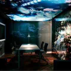 Foto 34 de 82 de la galería silken-puerta-america en Trendencias Lifestyle