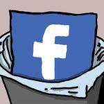 Facebook elimina 17 páginas de extrema derecha española con 1,7 millones de seguidores