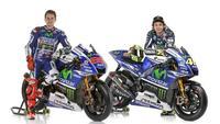 El Movistar Yamaha Team se presentará en el Jarama
