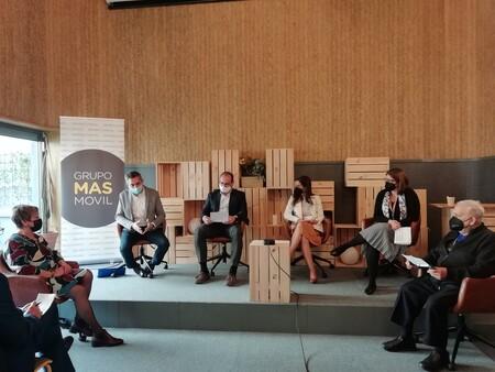 Fibra de 100Mb y fijo por 14,99 euros al mes: MásMóvil presenta la tarifa MÁSsolidaria para colectivos vulnerables
