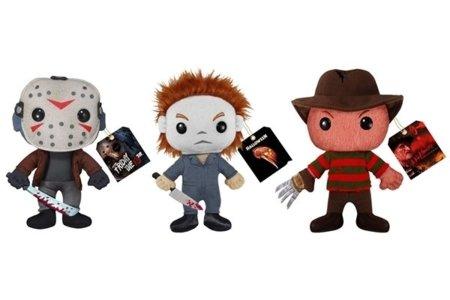 Muñecos de terror