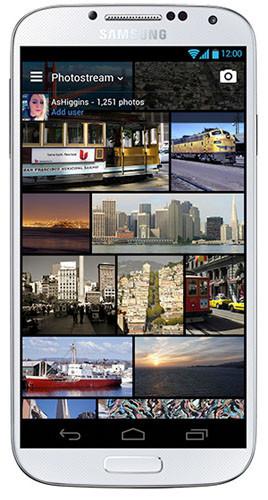 Flickr 2.0 para Android