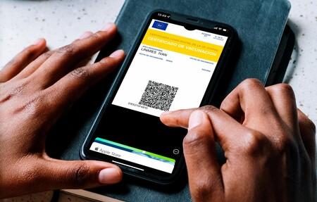 Cómo instalar el Certificado Covid en Google Pay y en Apple Pay para tenerlo siempre disponible