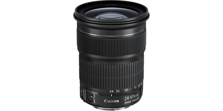 Canon Ef 24 105mm