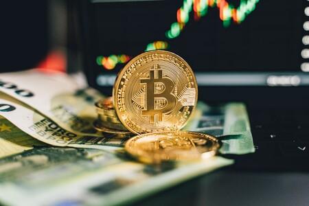 Las Criptomonedas Se Desploman Bitcoin Pierde Mas De 10 000 Dolares De Su Valor Pero Tambien Caen Con Fuerza Doge Y Ethereum