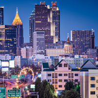 Grupo PSA sentará sus reales en Atlanta desde donde comenzará la reconquista de Estados Unidos
