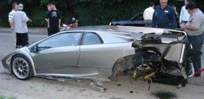 Lamborghini Diablo, sólo para expertos