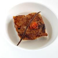 Torrijas de horchata. Receta dulce para sorprender