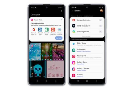 Samsung Galaxy Note10 Lite Software Bixby