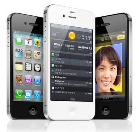 En Corea del Sur reservan 200.000 iPhone 4S y se caen los servidores
