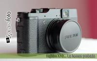 Fujifilm X10, la hemos probado