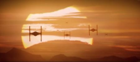 'Star Wars VII: El Despertar de la Fuerza', ¡nuevo y espectacular tráiler!