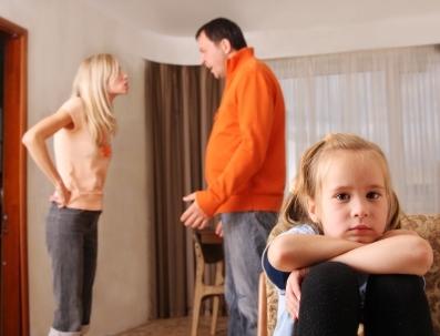 Clases para padres divorciados