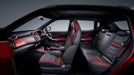 Nissan Magnite Interior 5