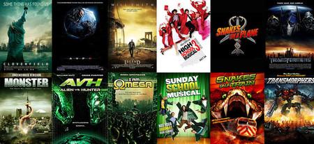The Asylum, 20 años hundiendo la industria del cine