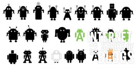 El origen del logo de Android, comunicaciones más privadas con Facebook y webs para aprender idiomas. Internet is a Series of Blogs (CLXXI)