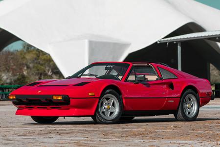 Subasta Ferrari 5