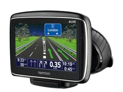 TomTom Go x50 Live ofrecen más información al usuario