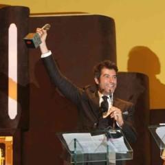 Foto 8 de 11 de la galería premios-microfonos-de-oro-2009 en Poprosa