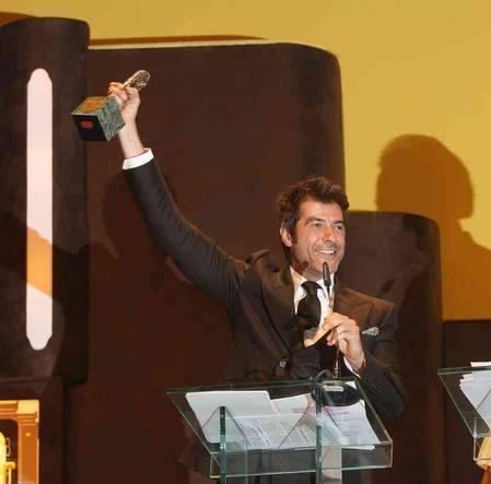 Foto de Premios  Micrófonos de Oro 2009 (8/11)